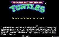 Teenage Mutant Ninja Turtles download