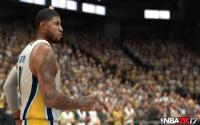 Image related to NBA 2K17 Legend Edition Gold game sale.
