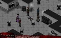 Postmortem: one must die download