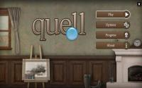 Image related to Quell game sale.
