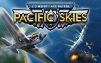 Image related to Sid Meier's Ace Patrol: Pacific Skies game sale.