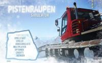 Snowcat Simulator 2011 download