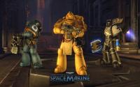 Image related to Warhammer 40,000: Space Marine game sale.