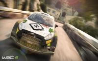 Image related to WRC 6 FIA World Rally Championship game sale.
