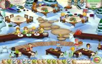 Amelie's Cafe: Holiday Spirit download