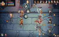 Image related to Dungeon Rushers: Crawler RPG game sale.