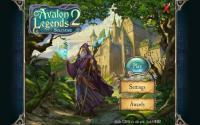 Avalon Legends Solitaire 2 download
