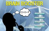 Image related to Brain Booster game sale.