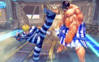 Ultra Street Fighter IV: Digital Upgrade download