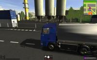 Tanker Truck Simulator 2011 download