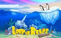 Image related to Lost in Reefs: Antarctic game sale.