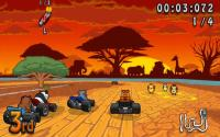 Wacky Wheels HD download