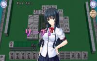 Image related to Mahjong Pretty Girls Battle : School Girls Edition game sale.