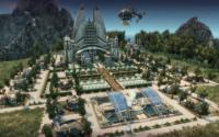 Anno 2070 - The Eden Project Complete Package download