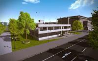 Construction Simulator 2015 - LIEBHERR HTM 1204 ZA download