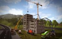 Construction Simulator 2015 Liebherr 150 EC-B download