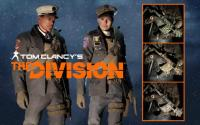 Tom Clancy's The Division - Parade Pack download