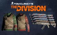 Tom Clancy's The Division - Let It Snow Pack download