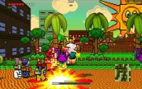 Radical Heroes: Crimson City Crisis download