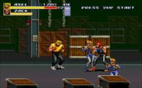 Streets of Rage 3 download