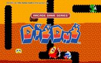 Arcade game series: Dig Dug download