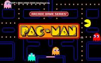 Arcade Game series: Pac-Man download