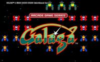 Arcade Game series: Galaga download