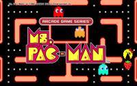 Arcade Game series: MS. Pac-Man download