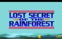 Ecoquest 2: Lost Secret of Rainforest download