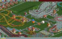 RollerCoaster Tycoon: Deluxe download