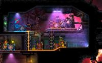 SteamWorld Heist download