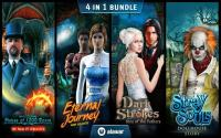 Hidden Object Bundle 4 in 1 download