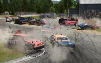 Next Car Game: Wreckfest download