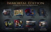 Torment: Tides of Numenera Immortal Edition download