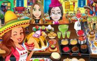 The Cooking Game download