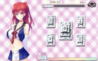 Image related to Delicious! Pretty Girls Mahjong Solitaire game sale.