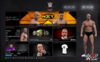 Image related to WWE 2K17 - MyPlayer Kick Start game sale.