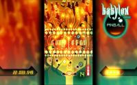 Babylon 2055 Pinball download