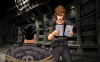 Full Throttle Remastered download