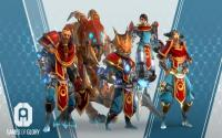 Games Of Glory - Guardians Pack download