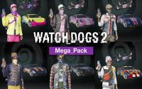Watch Dogs 2 - Mega Pack download