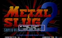 METAL SLUG 2 download