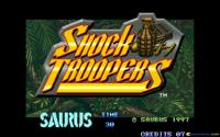 SHOCK TROOPERS download