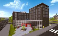 Construction Simulator 2015: Liebherr A 918 download