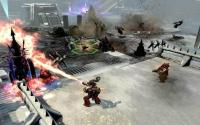 Warhammer 40,000 : Dawn of War II - Retribution - Space Marines Race Pack download