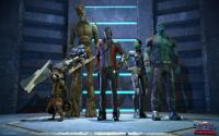 Marvel's Guardians of the Galaxy: The Telltale Series download