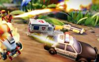 Image related to Micro Machines World Series game sale.