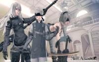 NieR:Automata - 3C3C1D119440927 download