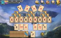 Image related to Mystic Journey: Tri Peaks Solitaire game sale.