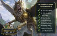 Spellweaver Chronicles - The Holy Child download